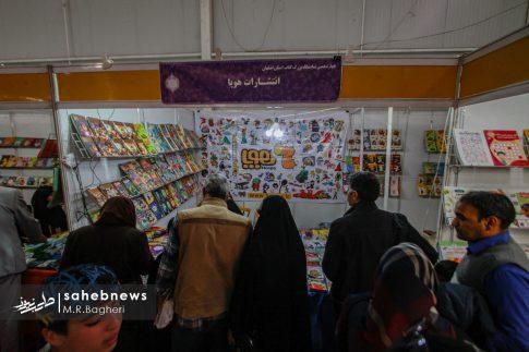 نمایشگاه کتاب اصفهان (16)