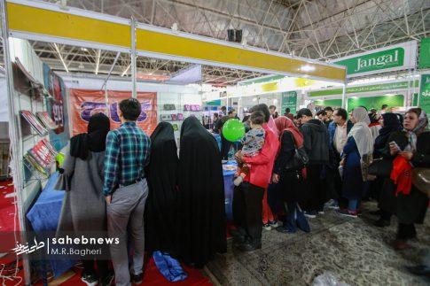 نمایشگاه کتاب اصفهان (19)
