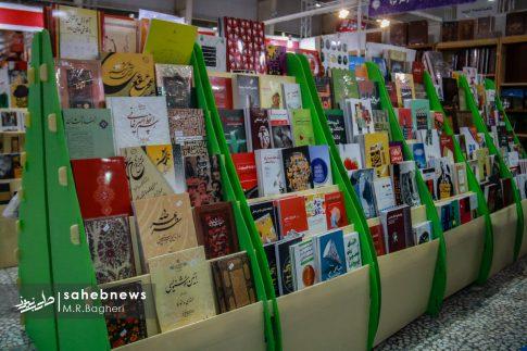 نمایشگاه کتاب اصفهان (2)