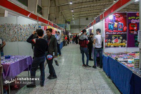 نمایشگاه کتاب اصفهان (24)