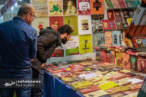 نمایشگاه کتاب اصفهان (26)