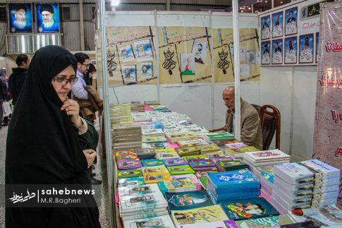 نمایشگاه کتاب اصفهان (28)