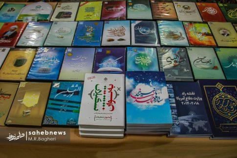 نمایشگاه کتاب اصفهان (31)