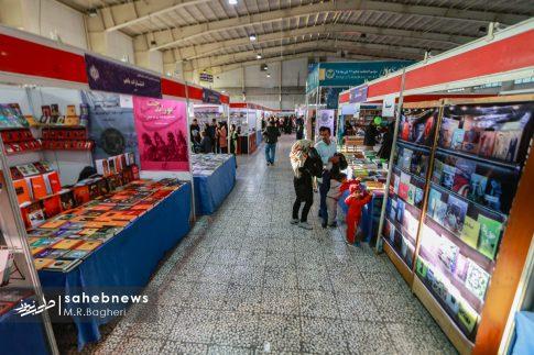 نمایشگاه کتاب اصفهان (6)