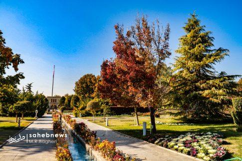 نمایشگاه گل های داوودی اصفهان (7)