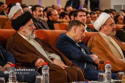 آیت الله رئیسی در اصفهان (11)