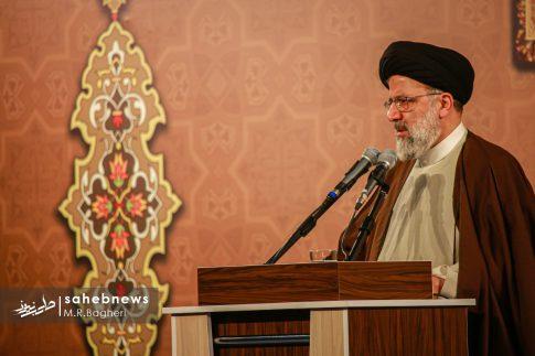 آیت الله رئیسی در اصفهان (15)