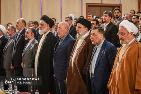 آیت الله رئیسی در اصفهان (3)