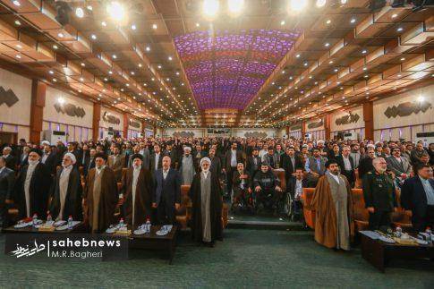 آیت رئیسی در اصفهان (1)