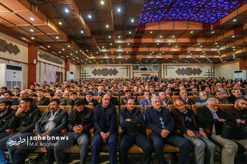 آیت رئیسی در اصفهان (2)