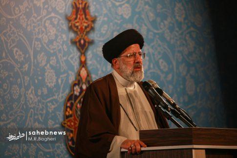 آیت رئیسی در اصفهان (20)
