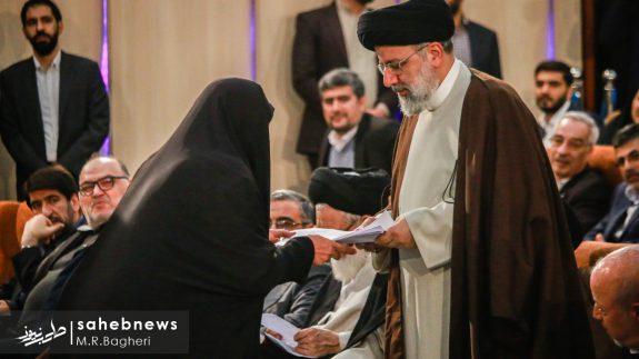 آیت رئیسی در اصفهان (5)