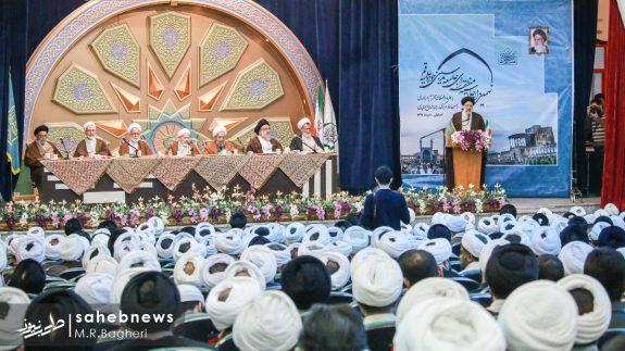 اجلاسیه جامعه مدرسین (11)
