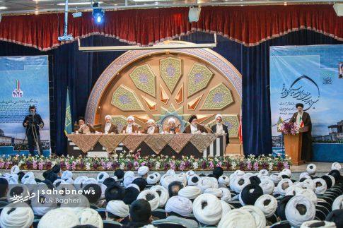 اجلاسیه جامعه مدرسین (12)