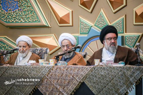 اجلاسیه جامعه مدرسین (13)