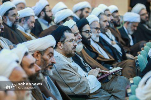 اجلاسیه جامعه مدرسین (16)