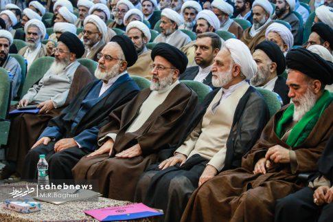 اجلاسیه جامعه مدرسین (4)