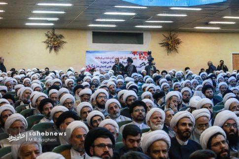 اجلاسیه جامعه مدرسین (9)