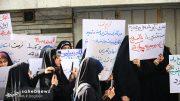 اعتراض دانشجویان اصفهانی (35)