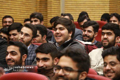 بسیج دانشجویی اصفهان (2)