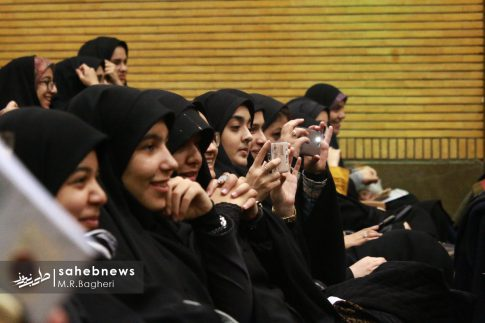 بسیج دانشجویی اصفهان (3)