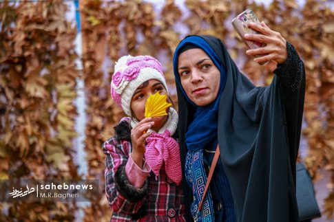جشنواره پاییزی اصفهان (8)