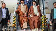 سفر آیت الله رئیسی به اصفهان (4)