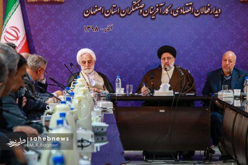 سفر رئیسی به اصفهان (15)