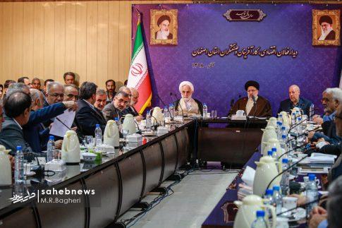 سفر رئیسی به اصفهان (17)