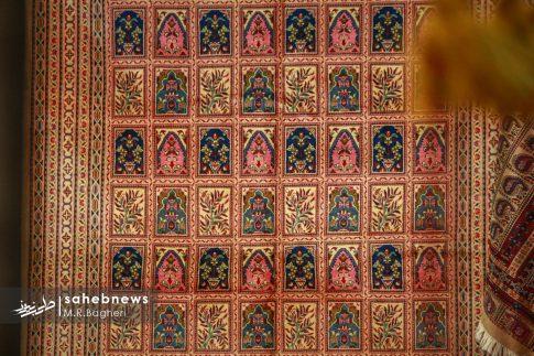 نمایشگاه فرش دستباف اصفهان (10)