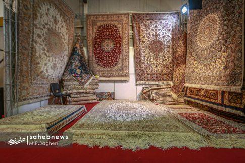 نمایشگاه فرش دستباف اصفهان (11)
