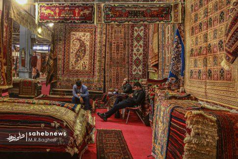 نمایشگاه فرش دستباف اصفهان (12)