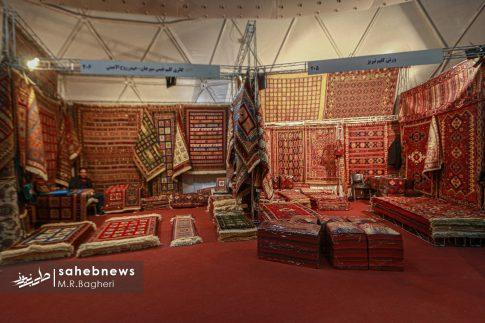 نمایشگاه فرش دستباف اصفهان (14)