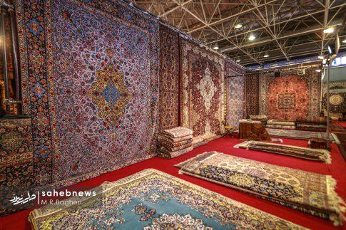 نمایشگاه فرش دستباف اصفهان (16)