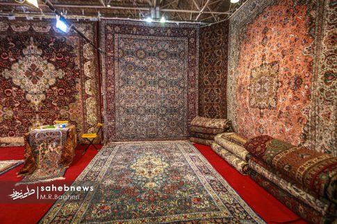 نمایشگاه فرش دستباف اصفهان (17)