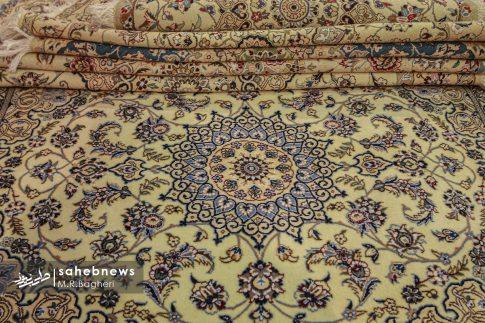نمایشگاه فرش دستباف اصفهان (19)