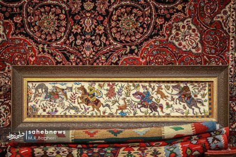 نمایشگاه فرش دستباف اصفهان (21)