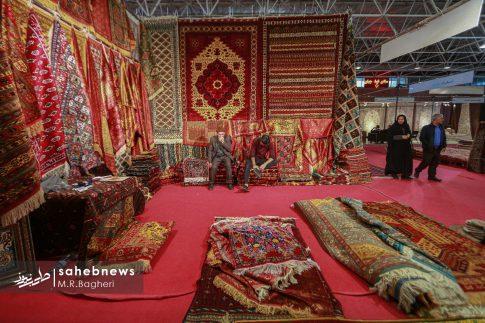 نمایشگاه فرش دستباف اصفهان (22)