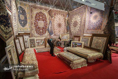 نمایشگاه فرش دستباف اصفهان (24)