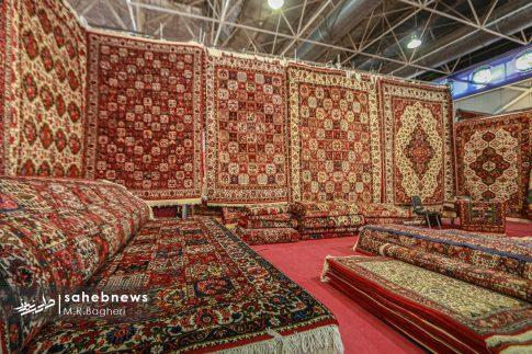 نمایشگاه فرش دستباف اصفهان (25)