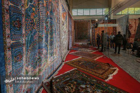 نمایشگاه فرش دستباف اصفهان (26)