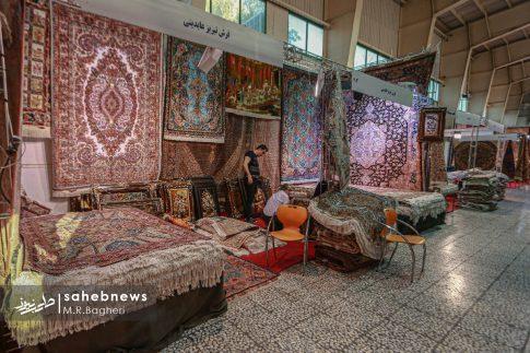 نمایشگاه فرش دستباف اصفهان (27)