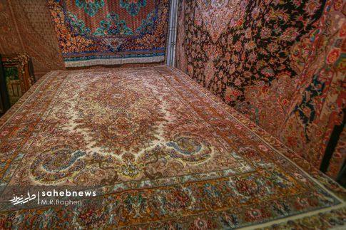 نمایشگاه فرش دستباف اصفهان (28)
