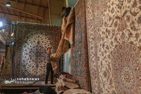 نمایشگاه فرش دستباف اصفهان (29)