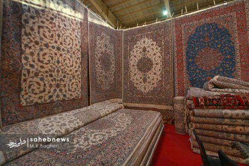 نمایشگاه فرش دستباف اصفهان (3)