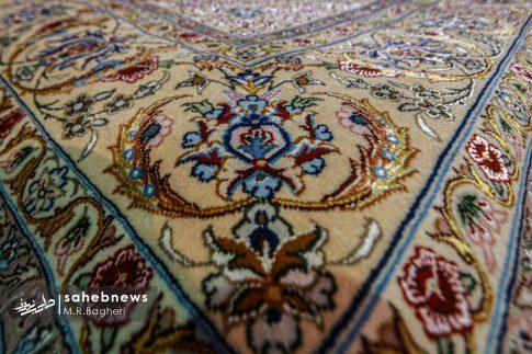 نمایشگاه فرش دستباف اصفهان (30)