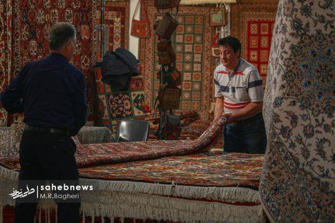 نمایشگاه فرش دستباف اصفهان (31)