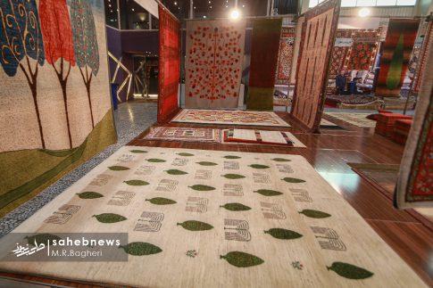 نمایشگاه فرش دستباف اصفهان (32)