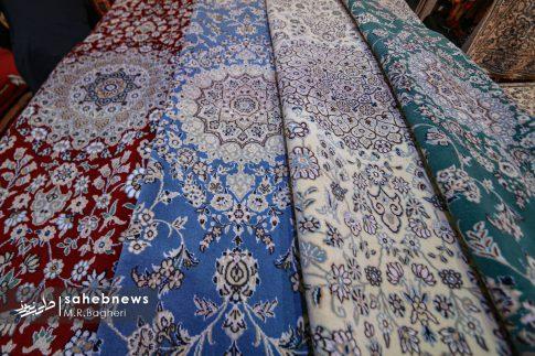 نمایشگاه فرش دستباف اصفهان (34)