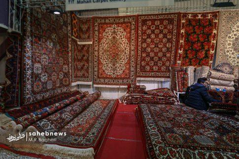 نمایشگاه فرش دستباف اصفهان (35)